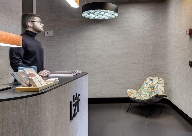 El minimalismo de Mónica Garrido y NEOLITH® en Casa Decor 2018